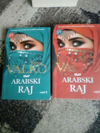 Tanya Valko Arabski raj