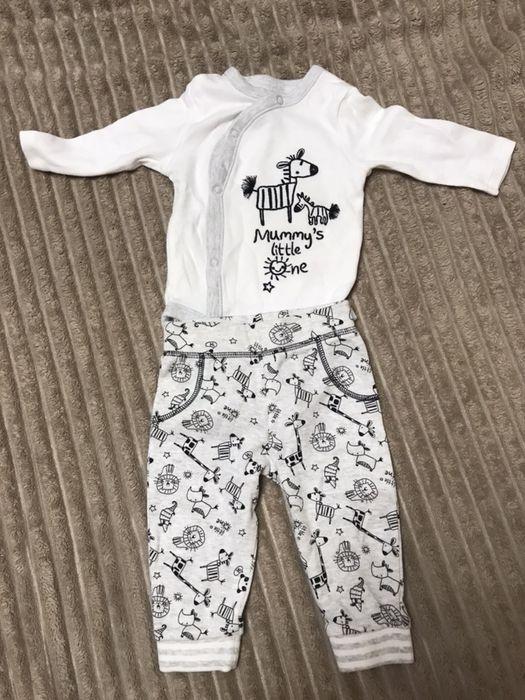 Комплект костюм primark Алексеевка - изображение 1