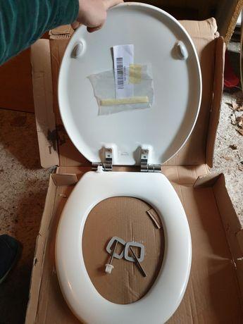 Deska sedesowa/toaletowa bemis
