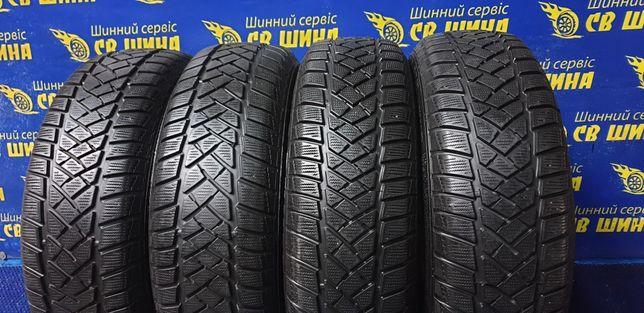 215/70R16 Dunlop SP Winter Sport M2 4шт 4000грн