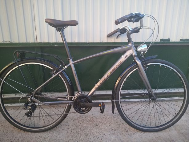 Nova Bicicleta Trecking / Passeio