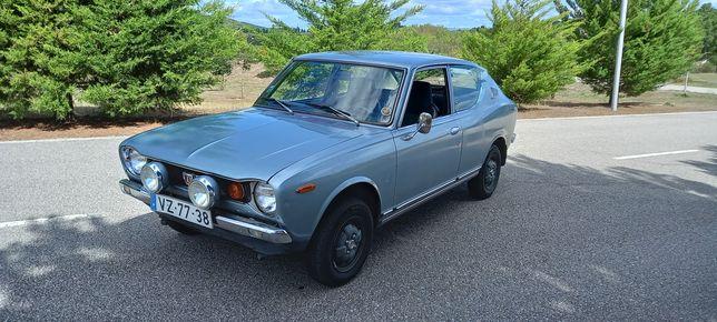 Datsun 100A clássico