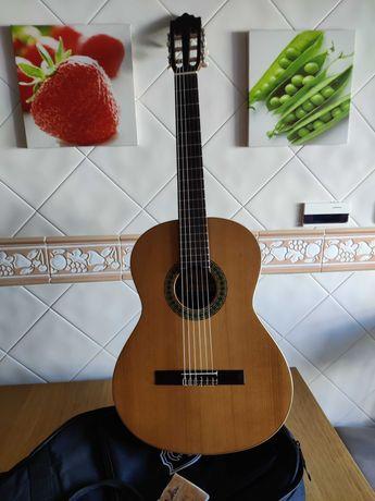 Guitarra clássica Paco Castilho