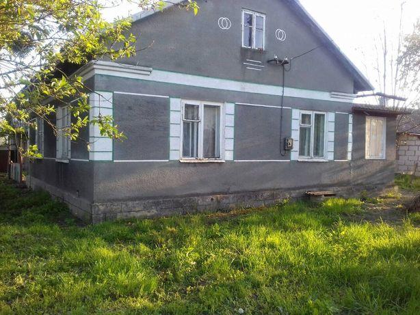 Продам будинок с.Ожидів