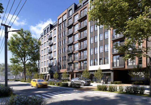 2 кімнатна квартира Avalon Yard 69 кв м Власник вул. Замарстинівська
