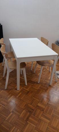 Krzesła Ikea NORDMYRA