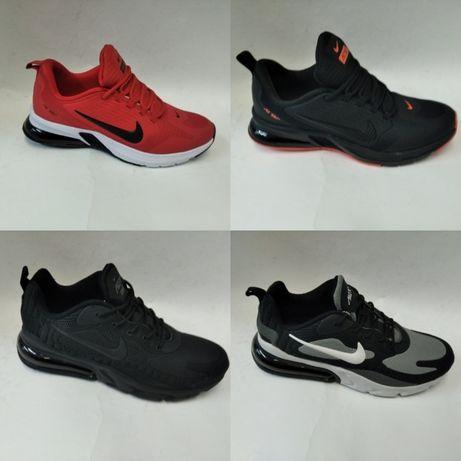 Кроссовки Nike разные модели