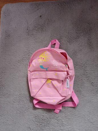 Nowy  plecak little lovely dziewczęcy
