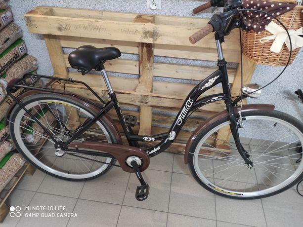 Rower Jumax damka