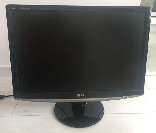 """Monitor LG Flatron W2252TQ 22"""""""