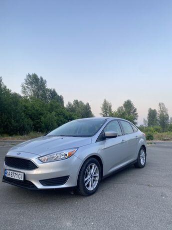 Продам Ford Focus 2017
