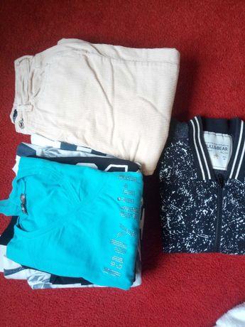 Lote de roupa menina 12 anos