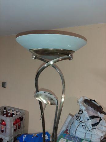 Sprzedam lampę stojąca