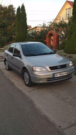 Opel Astra 2008 г 1.4