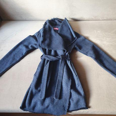 Пальто плащ для девочки