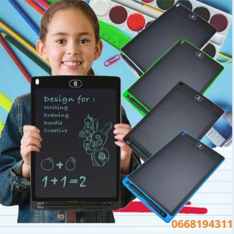 "Планшет для рисования LCD / Writing Tablet 8.5""/ 10"""