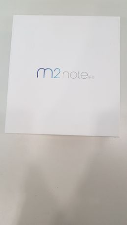 Meizu M2 Note 2/16Gb Grey,1200