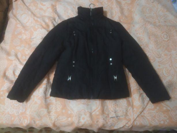 Женские осенние курточки .