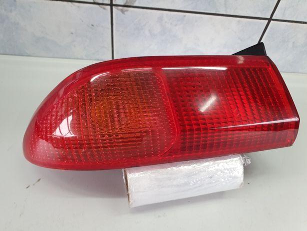 lampa tył tylna lewa lewy alfa Romeo 156 sedan