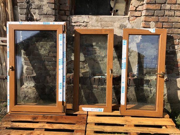 Sprzedam nowe okna