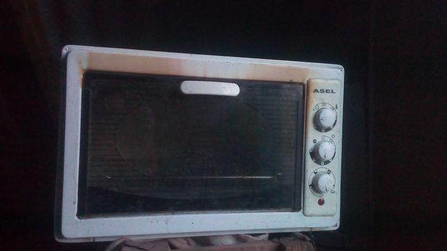 Електро духовка Asel