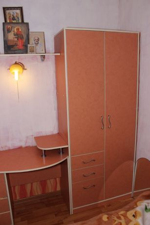 Дитяча для маленької квартири