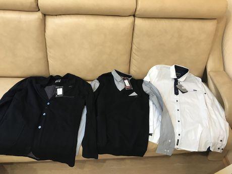 Одежда для подростка 158-164