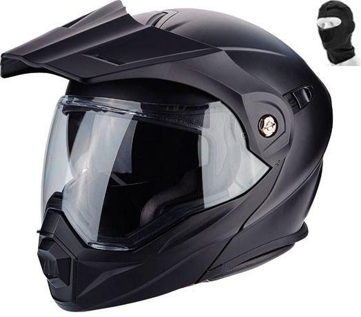Kask motocyklowy SCORPION ADX Wysyłka gratis