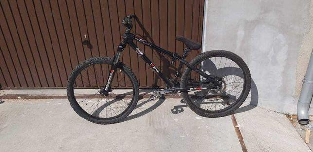 Zarezerwowany do 12 sierpnia Ns bikes metopolis (dirt,dh,fr,dartmoor)