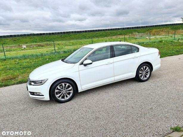 Volkswagen Passat 2.0 Tdi 150 Km  Salon Pl  Vat 23%  Warszawa