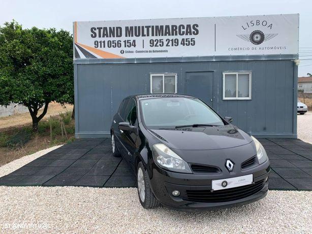 Renault Clio 1.2 TCE Dynamique S
