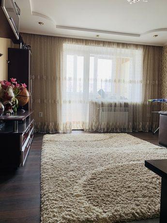 Продам 3 кімнатну квартиру на мікрорайоні жовтневому