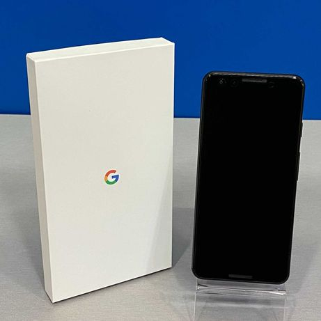 Google Pixel 3 (4GB/64GB)
