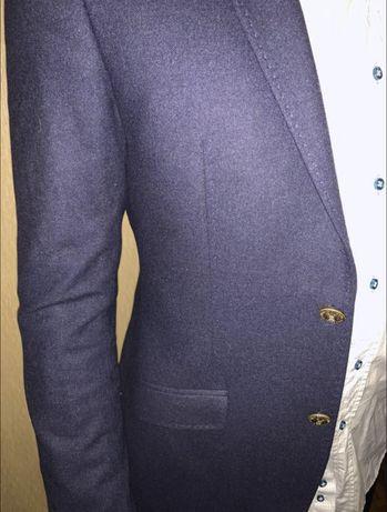 Пиджак мужской casual. Италия