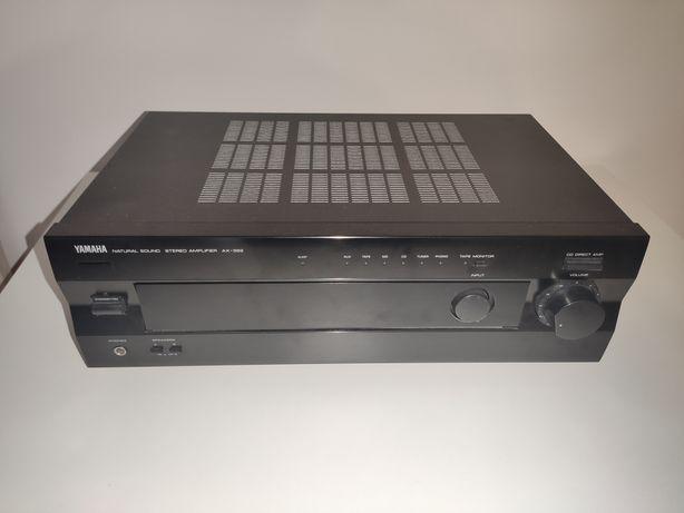 Wzmacniacz stereo yamaha ax-392