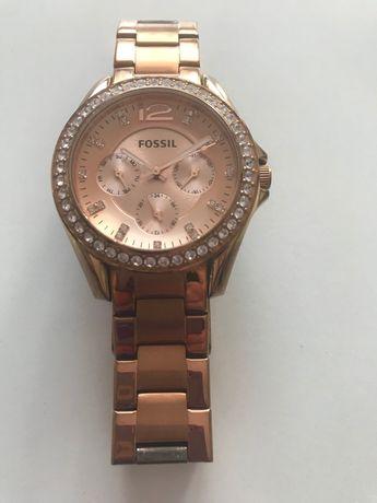 Zegarek damski Fossil /okazja !
