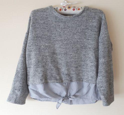 Camisolas Zara outono inverno //menina 6 anos