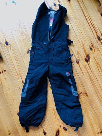Spodnie narciarskie dla dziecka Spyder. Rozmiar 104 cm. Na 5 lat