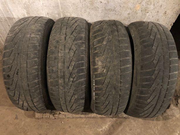 Зимові автошини Pirelli 205/60 R16