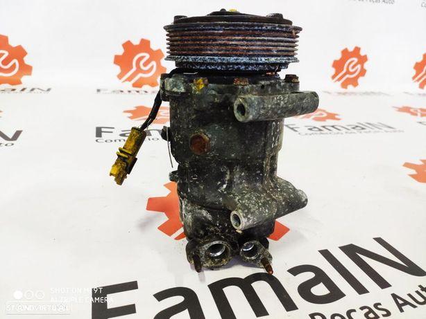 Compressor de AC - Peugeot/Citroen