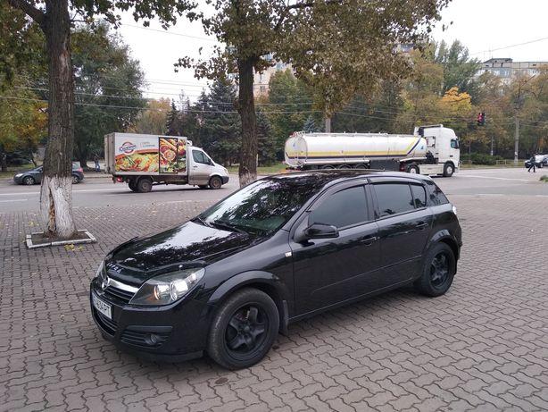 Opel Astra H Avtomat