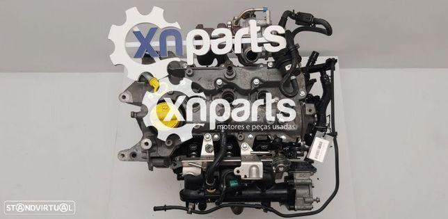 Motor DACIA SANDERO II 0.9 Tce 10.12 -  Usado REF. H4B 400