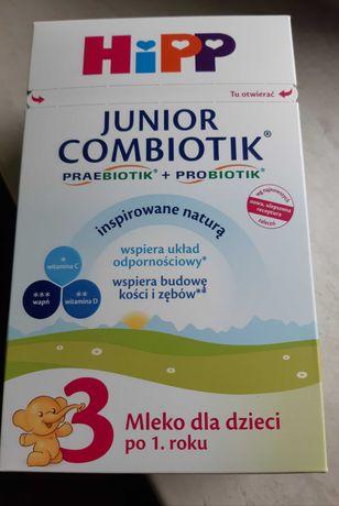 Mleko HIPP Junior