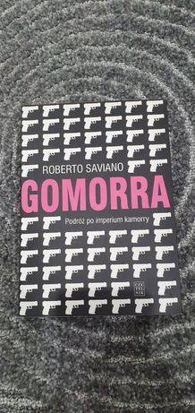 Gomorra w sercu kamorry Saviano