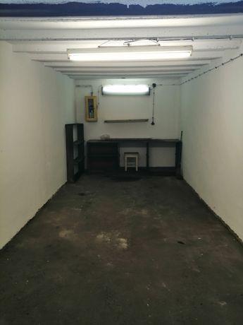 Wynajmę garaż w centrum miasta