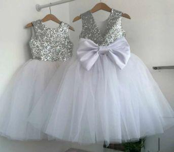 Детское выпускное платье . Нарядное платье утренник Праздничное платье