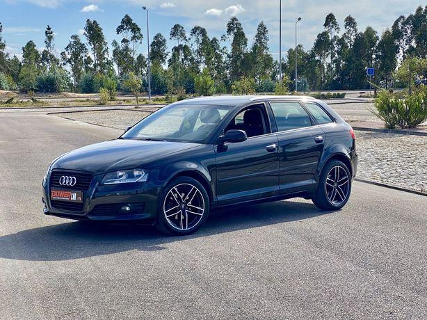 Audi A3 1.6 Tdi Sportback 130milkm nacional