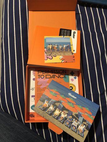 BTS peaches album kpop
