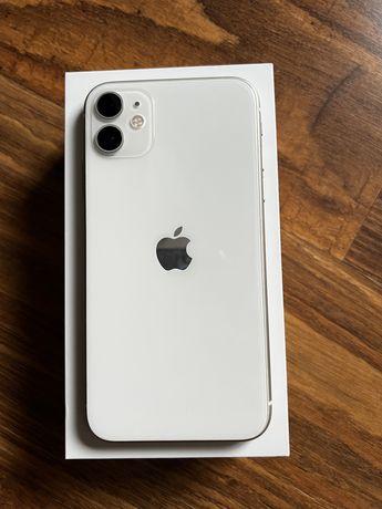 IPHONE 11 64GB biały