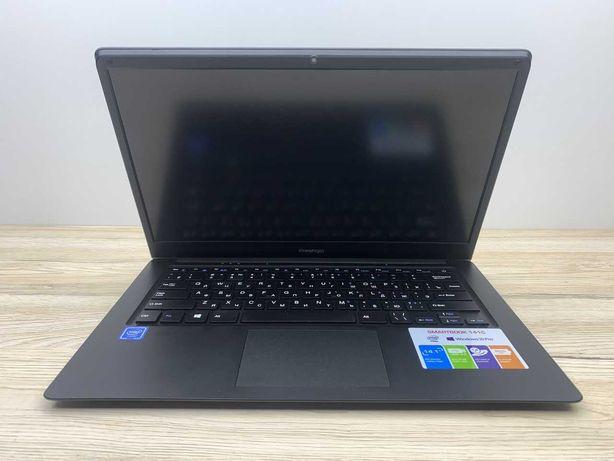 Ноутбук БУ Prestigio Smartbook 141C 14.1 FHD с Гарантией /Atom x5/ 2Gb